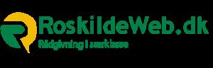 Roskilde Web Logo